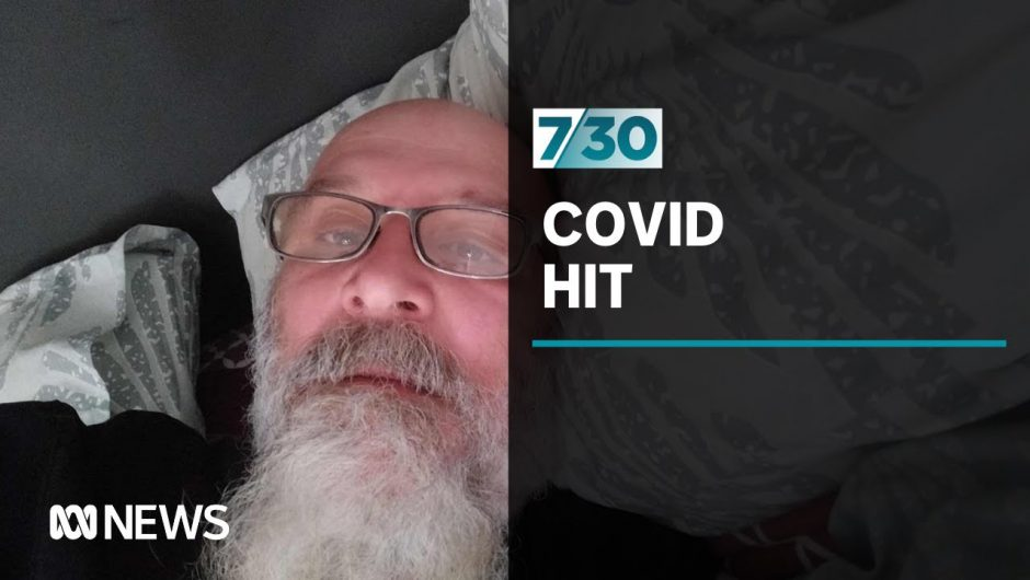 Disadvantaged members of the community among hardest hit by COVID-19 | 7.30