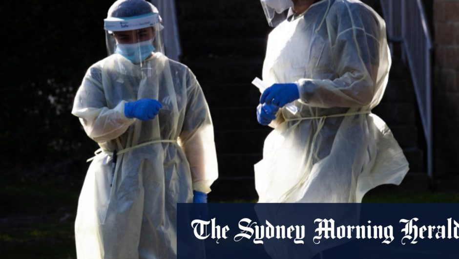 Two more COVID-19 cases on Sydney's northern beaches
