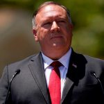 Pompeo quarantining after coronavirus exposure