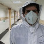 Iran doctors grapple with Covid-19 — and US sanctions — in an intensive care unit