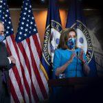 Pelosi, Schumer blast $916B White House coronavirus relief proposal