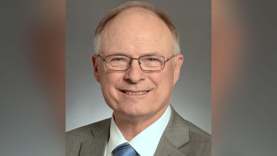 US State Senator Jerry Relph dies after Covid-19 diagnosis