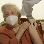 EU nations eagerly kick off mass COVID-19 vaccinations