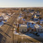 The Small Colorado Town felt insulated from the Pandemic. Then Came the Coronavirus Variant.