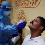 Coronavirus digest: India′s COVID cases cross 10-million mark | News | DW