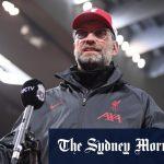 Liverpool FC manager Jurgen Klopp keeps feet firmly on ground amid coronavirus chaos
