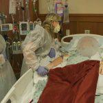 Coronavirus News: More than 104,000 Americans hospitalized