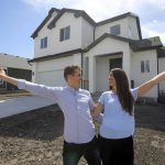 Millennials make housing market a rare winner in coronavirus downturn