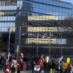 Another 'Walk of Freedom' march in Calgary to protest government COVID-19 restrictions