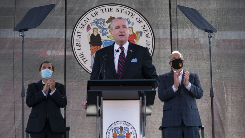 Murphy's dire predictions on how coronavirus would wreck N.J. finances far from what's actually happened so far
