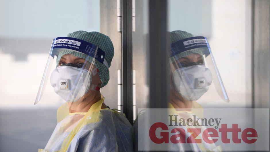 Coronavirus: Hackney cases shoot through the roof