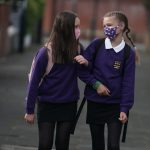 Coronavirus UK update live: Latest vaccine news as British tourists 'defy self-isolation order'