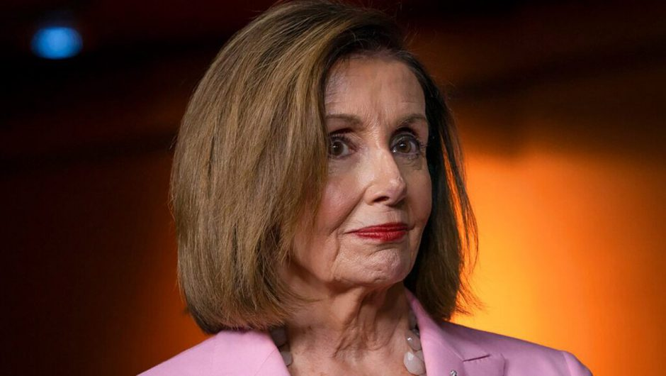 GOP leaders lay into Pelosi for marijuana legalization bill while COVID-19 relief remains uncertain