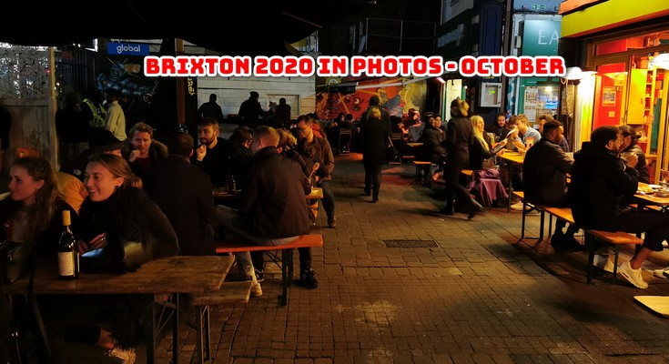 October – Hondo tower opposition grows, street photos and the second wave of Covid-19 – Brixton Buzz
