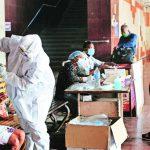 Coronavirus highlights, Dec 28: Vaccination mock drill in 4 states; MoS Health Ashwini Kumar Choubey tests positive