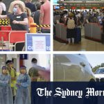 What COVID-19 travel restrictions mean for Sydney residents after northern beaches outbreak