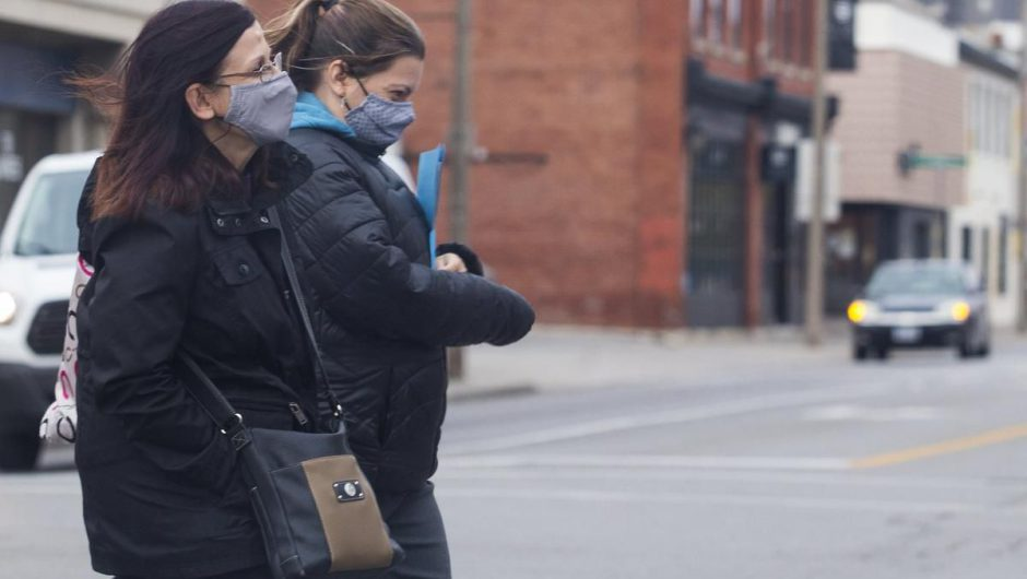 Niagara cracking down on 'blatant disregard' for COVID-19 rules