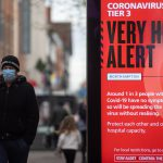 Coronavirus UK update live: Latest news as police warn over NYE parties