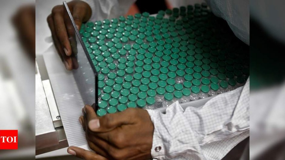 Coronavirus vaccine: India speeding up review of Pfizer, Astra Covid-19 vaccines: Govt official | India News