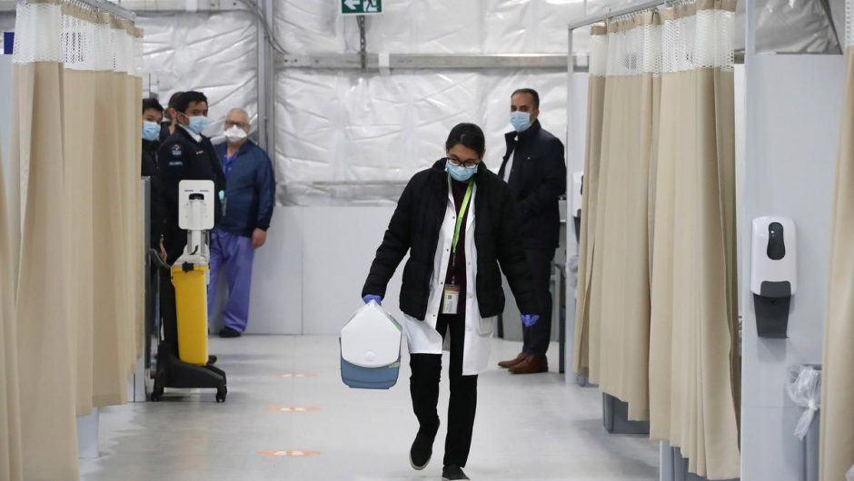 Today's coronavirus news: BioNTech CEO confident vaccine will work on U.K. variant; World's longest virus-free streak ends with new domestic case in Taiwan