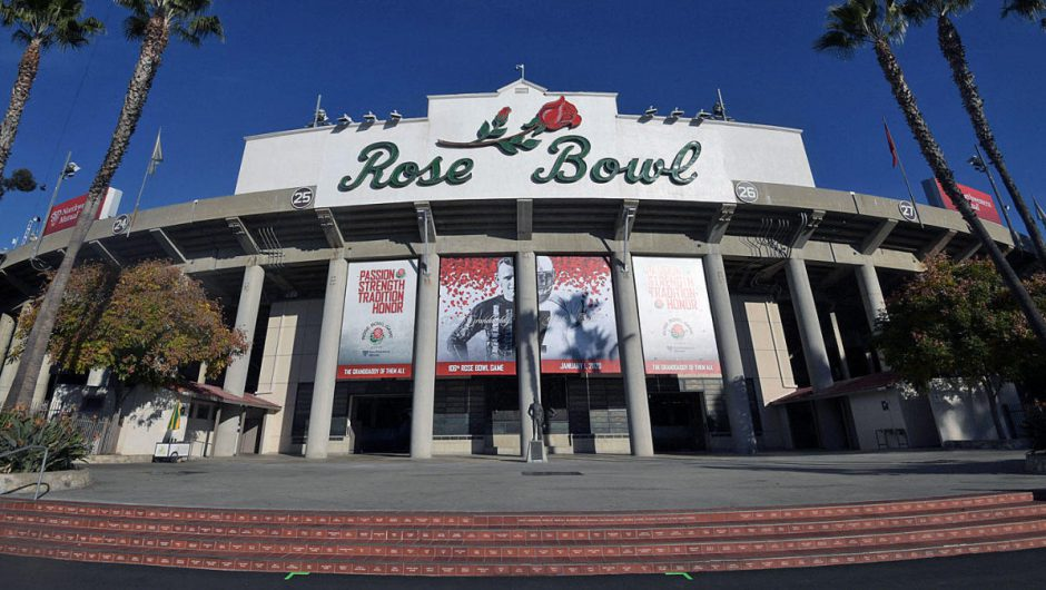 College Football Playoff relocates Rose Bowl semifinal to Dallas amid COVID-19 concerns, attendance policy
