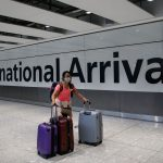 COVID-19: New 'business traveller' exemption from quarantine announced | UK News