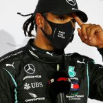 Lewis Hamilton: Formula One champion tests positive for coronavirus