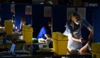 Coronavirus UK update: Latest cases and lockdown news