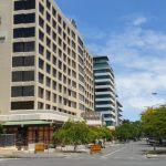 Australian Open coronavirus quarantine hotel's discarded PPE found outside neighbours' homes