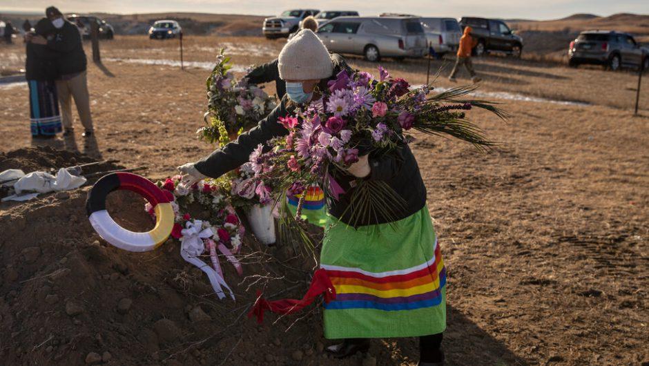 US Surpasses 400,000 Deaths: Live Covid-19 Updates