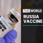 """Scepticism over effectiveness"" of Russia's new COVID-19 vaccine, expert says 