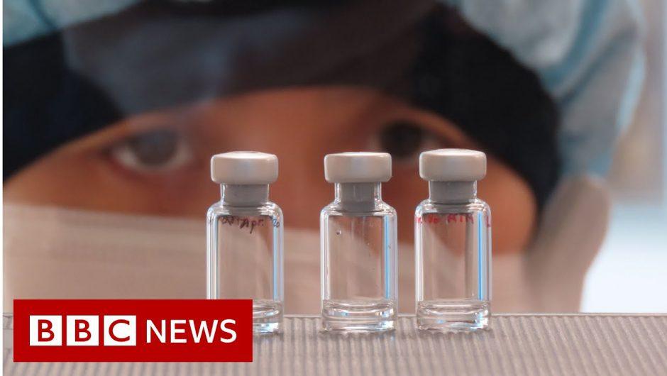 Covid-19: Oxford-AstraZeneca vaccine approved for use in UK – BBC News