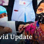 Covid deaths surge in Germany +++ India starts vaccine drills | Coronavirus Update