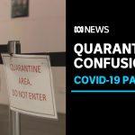 Airline passengers caught out by NT's Sydney hotspot declaration | ABC News