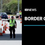 Sydney isolated as borders around the country snapped shut | ABC News
