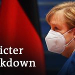 Germany tightens lockdown restrictions: Are they legal? | DW News