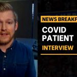 News Breakfast interviews nurse featured in Vic govt confronting new COVID-19 ad campaign | ABC News