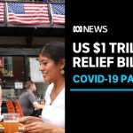 US coronavirus: $1 trillion stimulus deal reached by Congress | ABC News