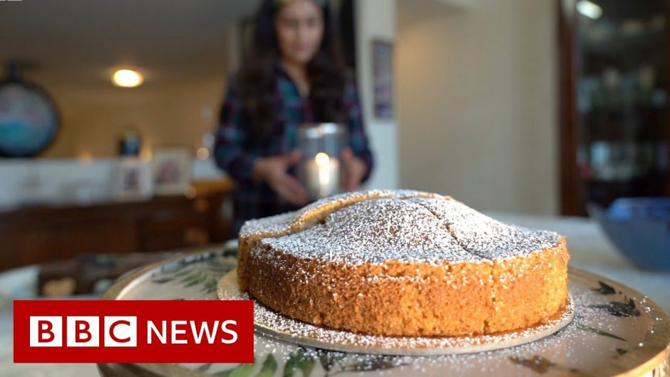 The mums who became pandemic chefs – BBC News
