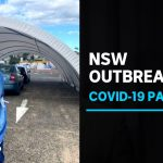 Concerns for two new COVID-19 cases in Newcastle as NSW records 12 new infections | ABC News