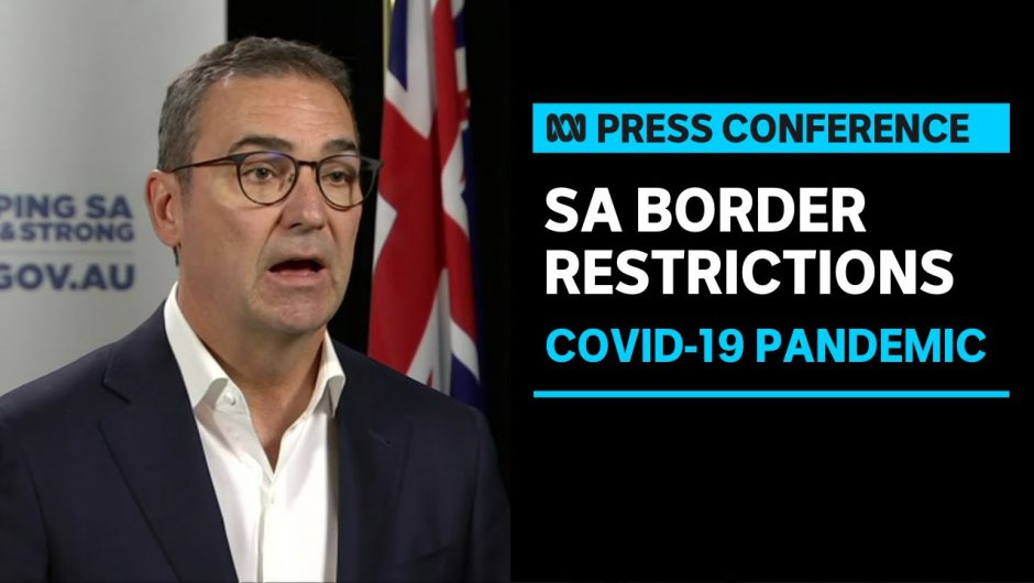 South Australia implements 14-day COVID-19 quarantine period for Sydney visitors | ABC News
