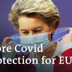 EU doubles Covid vaccine order as Germany sees record deaths | DW News