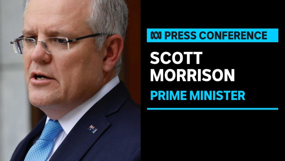 Australia plans to bring forward COVID-19 vaccination program to February | ABC News