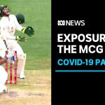 COVID update Victoria: MCG cricket Test, Chadstone Shopping Centre exposures | ABC News
