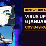 Coronavirus update 6 Jan – Regional NSW on high alert, push for international travel | ABC News