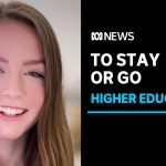 Students and universities struggle with COVID uncertainty heading into the academic year | ABC News