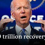 What's inside Joe Biden's $1.9 trillion pandemic recovery plan? | DW News