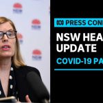 Residents from Sydney suburbs impacted by COVID-19 banned from entering SCG | ABC News