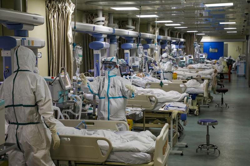 Timeline: Wuhan, one year after coronavirus lockdown