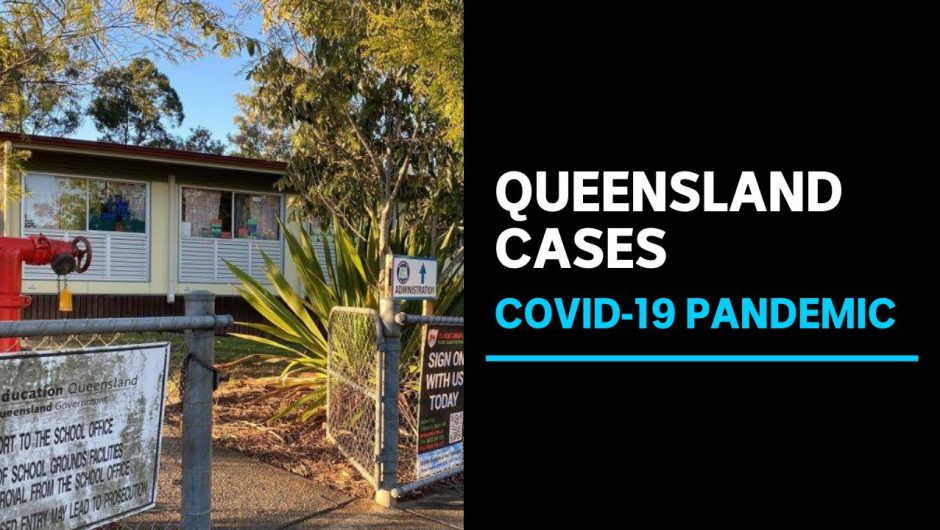 Queensland records new COVID-19 case linked to pair who didn't quarantine | ABC News
